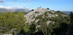 Excursión por el Puig de Garrafa (Mallorca)