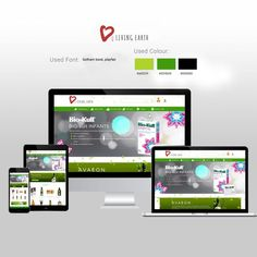 A Medical responsive website design created by Digilife Solutions (http://www.digilifesolution.com)