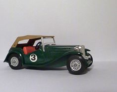 Popular items for vintage toy car on Etsy