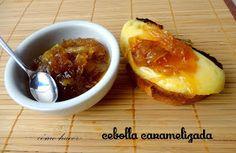 cocinaros: Cebolla Caramelizada