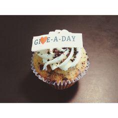 GIVE-A-DAY Dashboard
