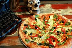 That's some tasty pizza! My picks for Los Angeles' Best Pizza Restaurants http://www.10best.com/destinations/california/los-angeles/restaurants/pizza/