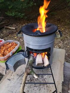 Herd, Prepping, Outdoor Decor, Home Decor, Cookers, Weekend House, Outdoor Cooking, Cast Iron, Good Ideas