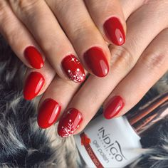 Winter Nails, Passion