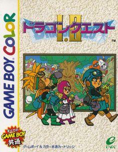 Dragon Quest I&II (1999)