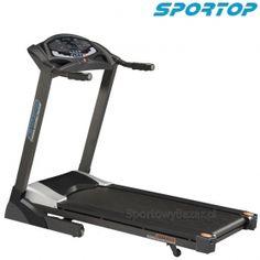Bieżnia elektryczna ST1050 Sportop