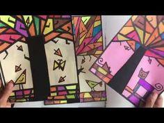 krokotak | Cubism Autumn