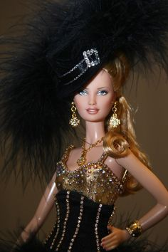 barbie was my favorite childhood toy!!!:):) so many memories!!!