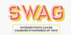 Sworded™ - Webfont & Desktop font « MyFonts