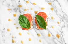 The simplest and freshest ingredients always do it! Hetherington Toast Party recipes  on our website.