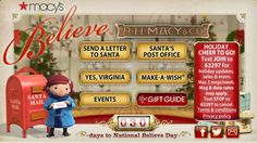 Macy's harnesses holiday spirit via mobile to drive in-store traffic