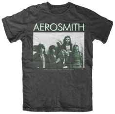 Aerosmith - America's Greatest RNR Band T-shirts at AllPosters.com