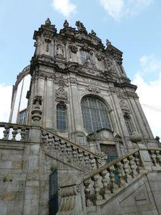 """Igreja dos Clerigos"", Porto Portugal (Luglio)"
