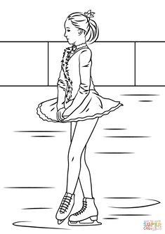 Resultado De Imagen Para Dibujos De Patines Para Dibujar Danza