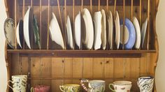 Armário de Cozinha Antigo