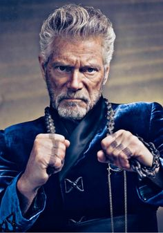dedicated to the talented actor and playwright Stephen Lang Stephen Lang, Older Mens Fashion, Into The Badlands, Sci Fi Tv Shows, Black Sails, Orphan Black, Great Movies, Best Shows Ever, The Magicians