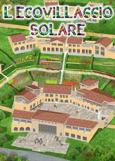 Ecovillaggio Solare di Alcatraz