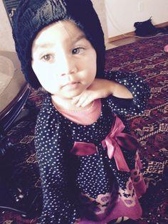 Cute baby girl❤️