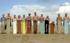 World bellyboard championships