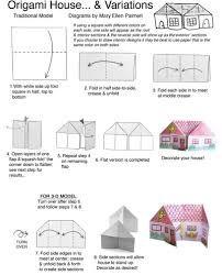 house origami – RechercheGoogle