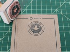 Bug Squashed Stamp by matt sacks