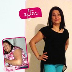 Fernwood Sydenham member Cemaliye Kalfaoglu had decided it was time to quit … and then she lost 32 kilograms, read her story.
