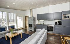 Vanajanlinna Villas-huoneisto kahdella makuuhuoneella - Vanajanlinna Villa with two bedrooms #vanajanlinna #accommodation #hotel