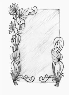 Художественная ковка в Юже - Наши эскизы Front Page Design, Page Borders Design, Cutwork Embroidery, Hand Embroidery Designs, Stencil Patterns, Pattern Art, Metal Crafts, Craft Stick Crafts, Glass Etching Designs