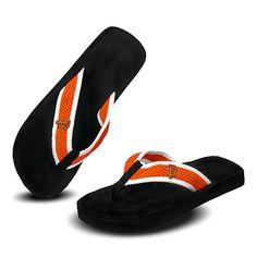 San Francisco Giants Mesh Flip Flops