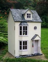 dolls house cottage - Google Search
