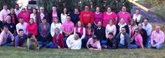 Our employees recognize the need to promote awareness and bring attention to breast cancer during the month of October and they are doing so by wearing pink each Friday. Staff believe it is important to honor those individuals and families affected by this horrible disease. http://bitsocialmedia.blogspot.com/2012/10/pink-fridays.html#