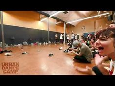 S**t Kingz :: Caught Up by Usher (Choreography) :: Urban Dance Camp