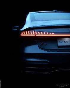 Steve Stiglmayr on Behance Audi A7 Sportback, Audi Rs6, Kakashi Anbu, Super Sport Cars, Car Wallpapers, Motorbikes, Blessed, Future, Lifestyle