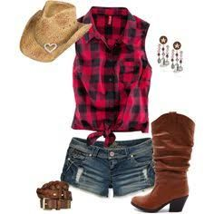 cowgirl outfit - Google Search
