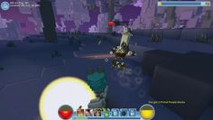 Trove is a Free-to-play open-ended Adventure Role-Playing MMO Game [MMORPG] taking places in an fully constructible and destructible procedurally generated worlds Free To Play, Adventure, Games, World, Movie Posters, Life, Rpg, Film Poster, Gaming