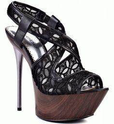 Bebe Shoes Celeste