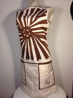 Mod Vera Dress