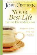 A great way to jump start each morning with a positive christian outlook on life!