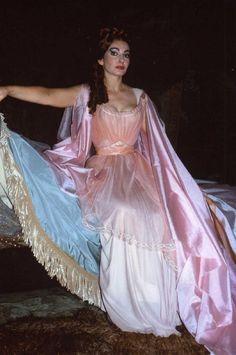 Casta Diva from Bellini's Norma.