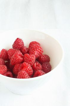 See how raspberries help with weight loss