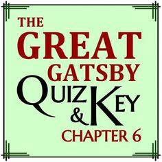 10 best the great gatsby teaching resources images on pinterest
