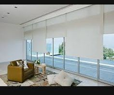 dual roller blinds - Google Search