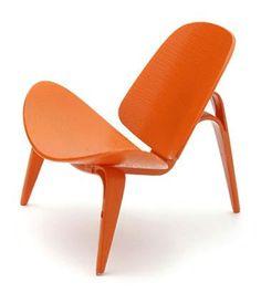 Designer chairs 2-1: serie 2 nummer 1