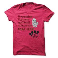 Funny Maltese Tshirt