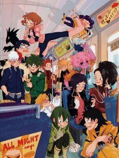 Drawing Deku Only (Part My Hero Academia M Anime, Fanarts Anime, Otaku Anime, Anime Guys, My Hero Academia Shouto, My Hero Academia Episodes, Hero Academia Characters, Boku No Hero Academia Funny, Boku No Academia