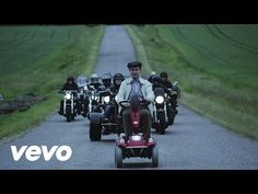 Martin Garrix feat. Usher - 'Don't Look Down' (Towel Boy) [Official Music Video YTMAs] - YouTube