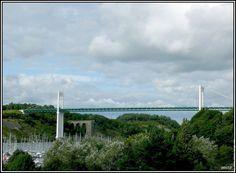 Pont suspendu campagne 08