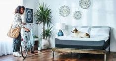 Coffee Table Dimension Guide | Ashley HomeStore Coffee Table Dimensions, Great Night, Bed Sizes, Beautiful Space, Home Office, Building A House, Mattress, New Homes, Bedroom
