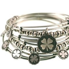 Top of my Alex and Ani wish list.