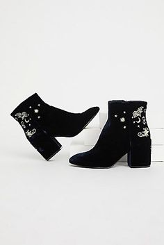 Nadine Ankle Boot